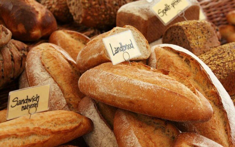 Bäcker Charlottenburg - web4gastro