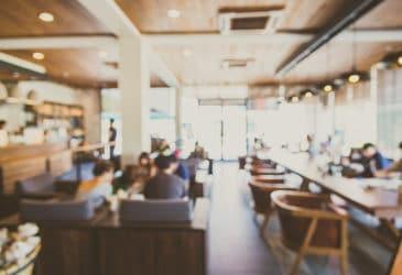 Modernes Restaurant zu Vermieten - Berlin Mitte - Immo4Gastro
