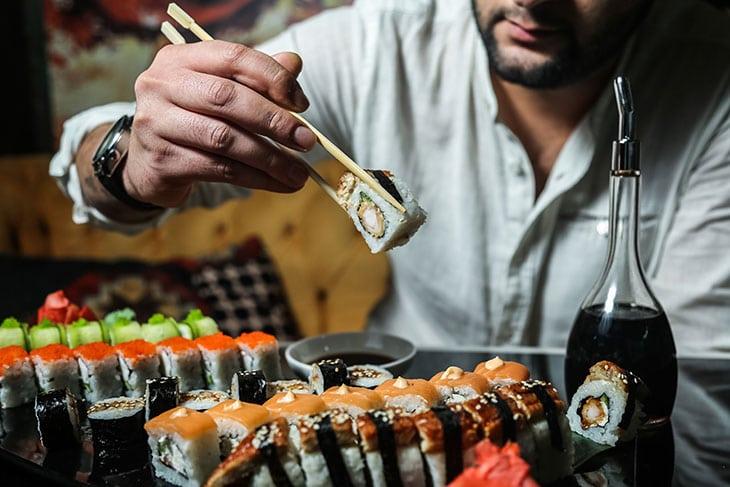 Sushi Berlin Mitte zu vermieten - Immo4Gastro