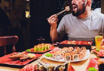 Sushi Berlin Schöneberg zu vermieten - Immo4Gastro