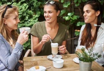 Café Eventlocation Potsdam kaufen - Immo4Gastro